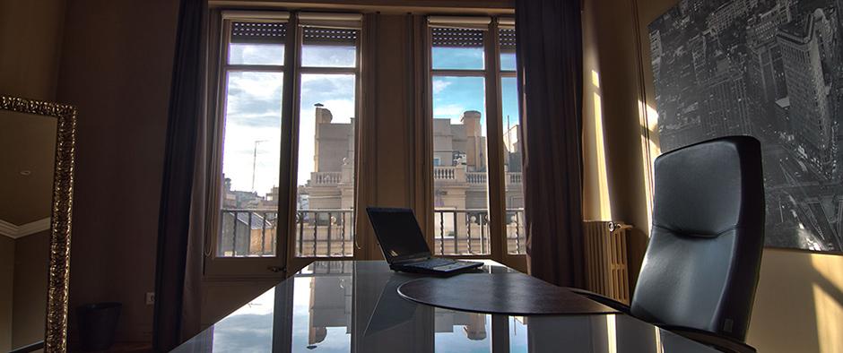 Despachos[chng_lng]Offices[chng_lng]Les Bureaux
